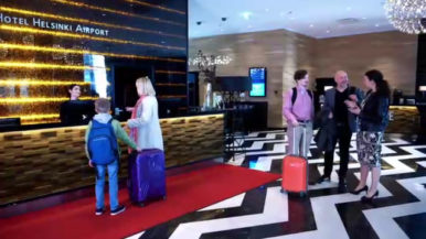 Find Exciting Experiences Near Helsinki Airport