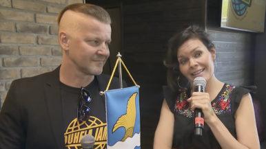 Louhela Jam 2020: Pinja ja Pekka haastattelussa