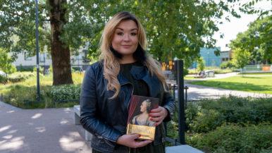 Read Hour 2020 — Catharina Zühlke