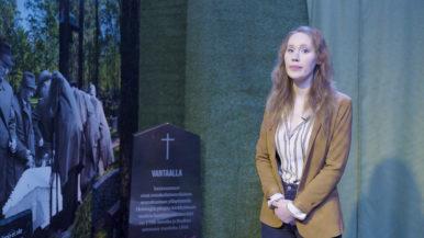 Virtuaalimatka museoihin: Vantaan kaupunginmuseo