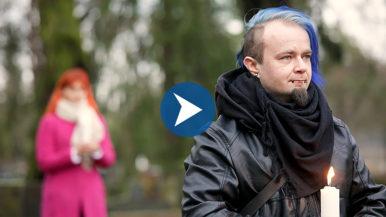 Näe Suomi 100 -kunniavartiosto itsenäisyyspäivänä