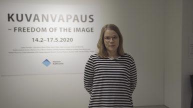 Virtuaalimatka museoihin: taidemuseo Artsi koululaisille