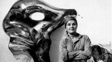 Naistenpäivä: Voimanaiset Vantaan historiassa -elokuva