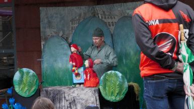 Itämeripäivä herättelee huolehtimaan meriluonnosta