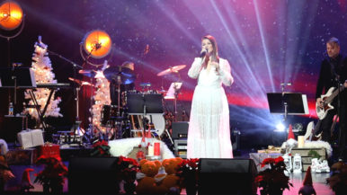 Kummien JouluMielelle-konsertissa autetaan lapsia – televisiointi Vantaan Martinuksesta