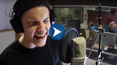 Vaskivuoren musiikkilukio täyttää 30 vuotta - tarina musiikkivideona