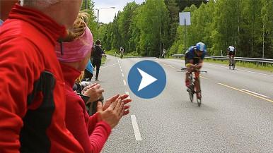 Vantaa Triathlon 2016