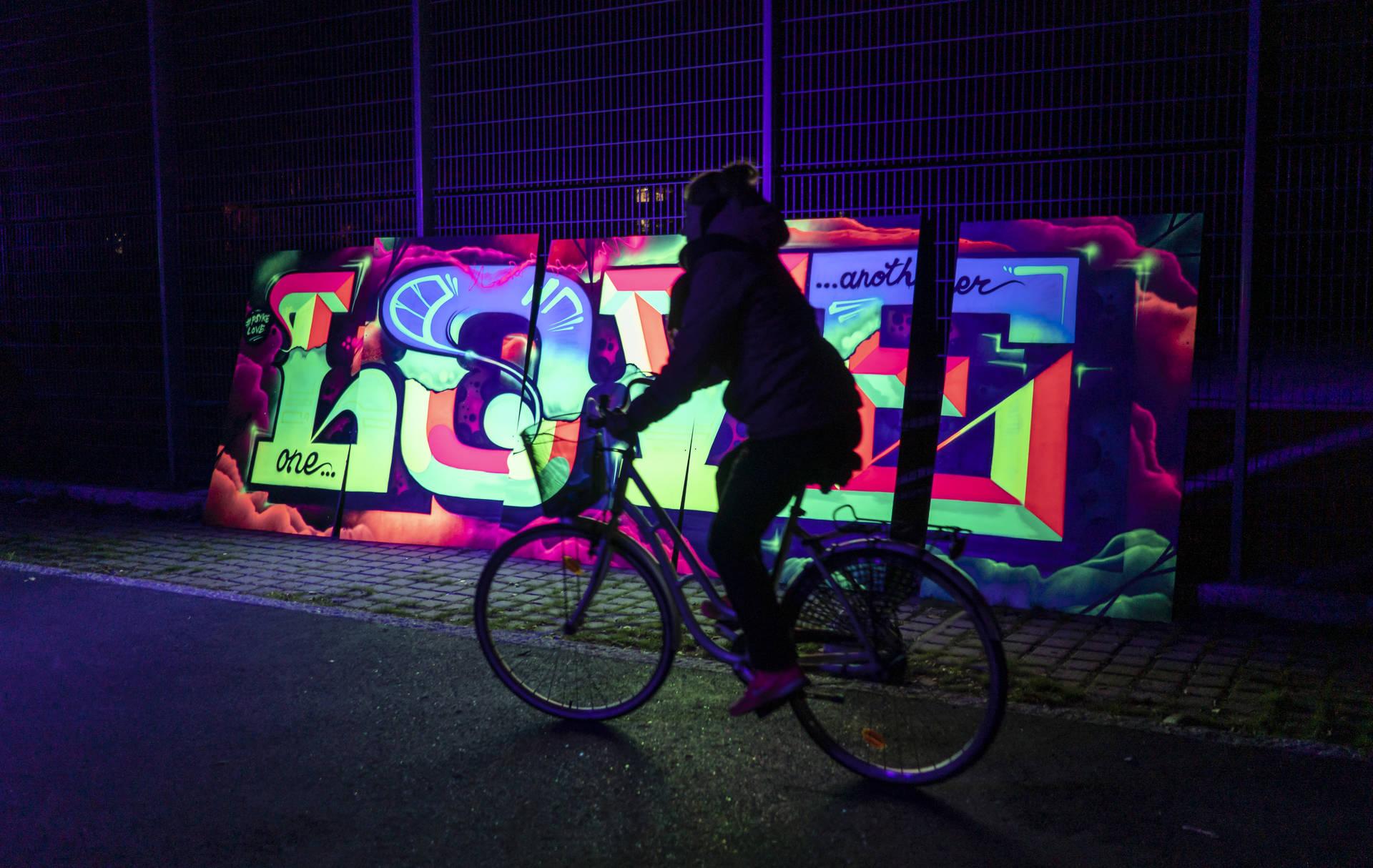 Reflektor Korso loistaa Vantaalla – tervetuloa valotaidefestivaalille!