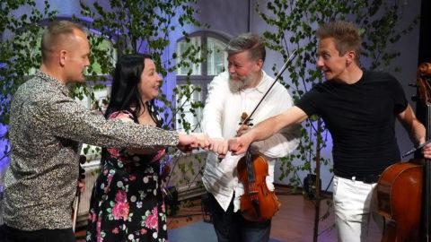 Vantaan Viihdeorkesteri Ensemble