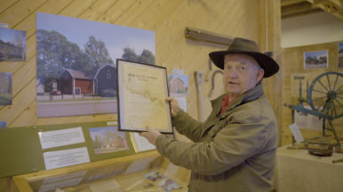 Virtuaalimatka museoihin: Vantaan Maatalousmuseo