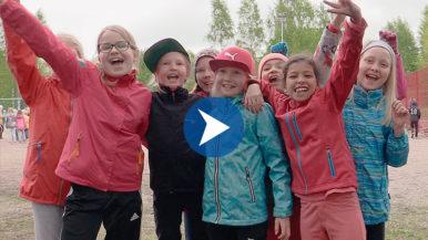Lasten olympialaiset